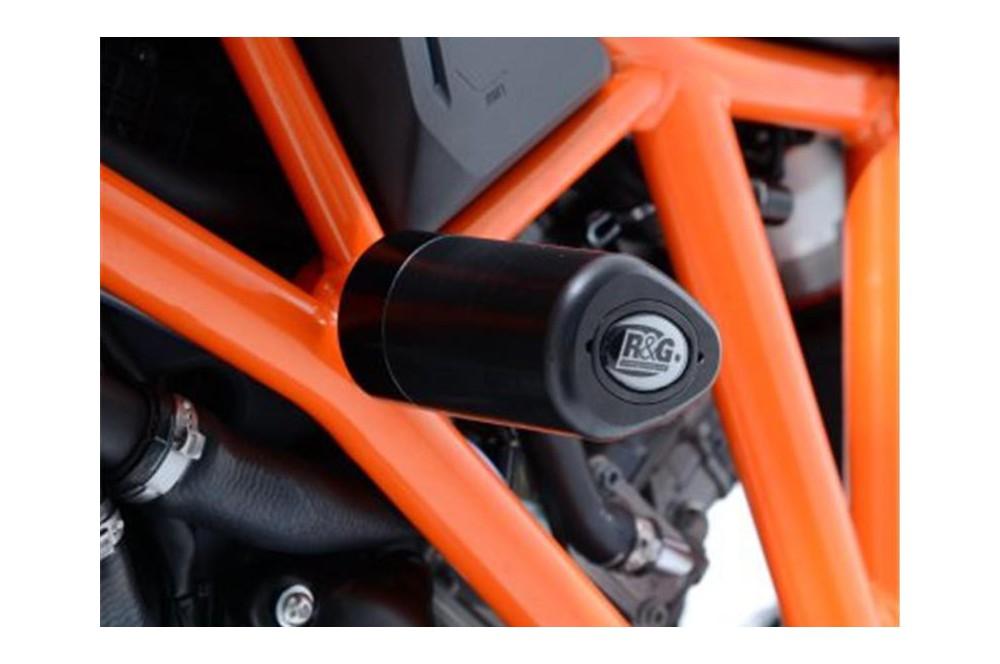 Tampon R&G Aero pour KTM 1290 SuperDuke R de 2014