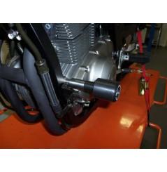 Tampon R&G Aero pour GS500 (88-07)