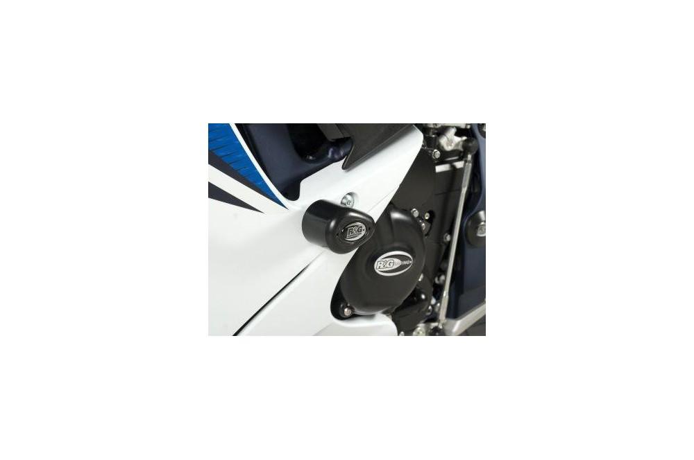Tampon R&G Aero pour GSXR 600 et 750 de 2011 a 2014