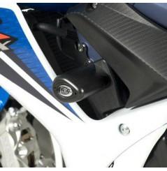 Tampon R&G Aero pour Suzuki GSXR 600 et 750 (11-16)