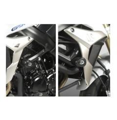 Tampon R&G Aero pour Suzuki GSR750 (11-16)