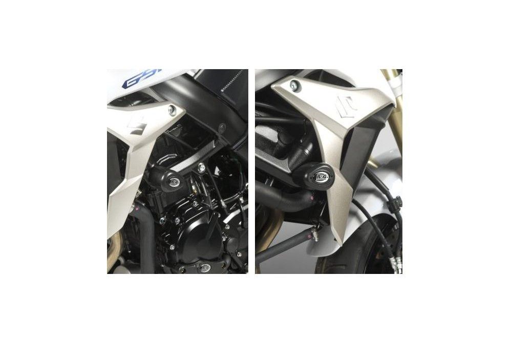 Tampon R&G Aero pour GSR750 de 2011 a 2014