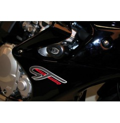Tampon R&G Aero pour Bandit 1250 GT (08-14)