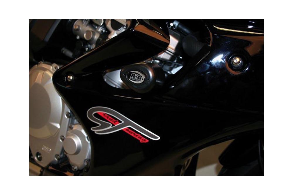 Tampon R&G Aero pour Bandit 1250 GT de 2008 a 2014