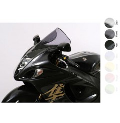 Bulle Moto MRA Type Racing +15mm pour 1340 Hayabusa (08-16)