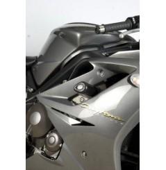 Tampon R&G Aero pour Daytona 675 de 2006 a 2012