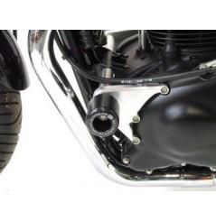 Tampon R&G Aero pour Bonneville, Thruxton, Scrambler