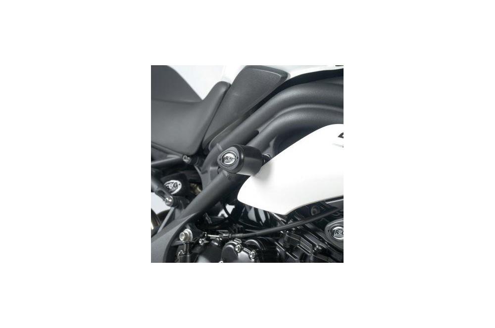 Tampon R&G Aero pour Speed Triple 1050 de 2011 a 2014