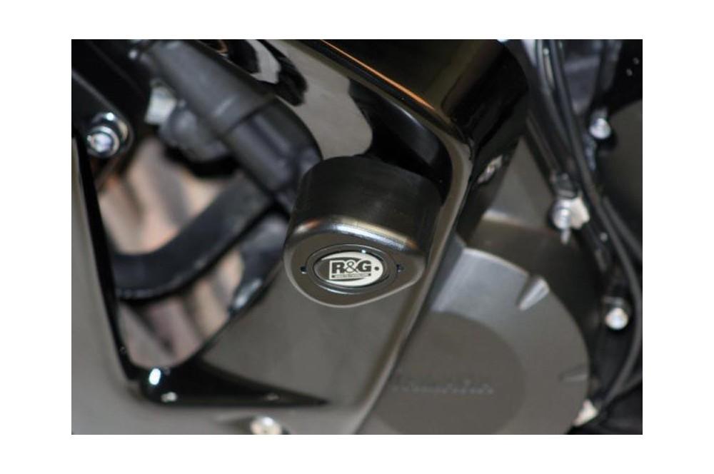 Tampon R&G Aero pour FZ6 Fazer GT de 2004 a 2009
