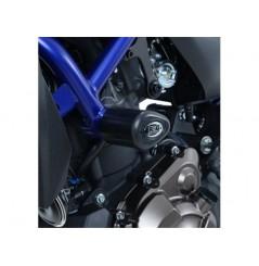 Tampon R&G Aero pour Yamaha MT07 (14-16) Tracer 700 et XSR700 (2016)