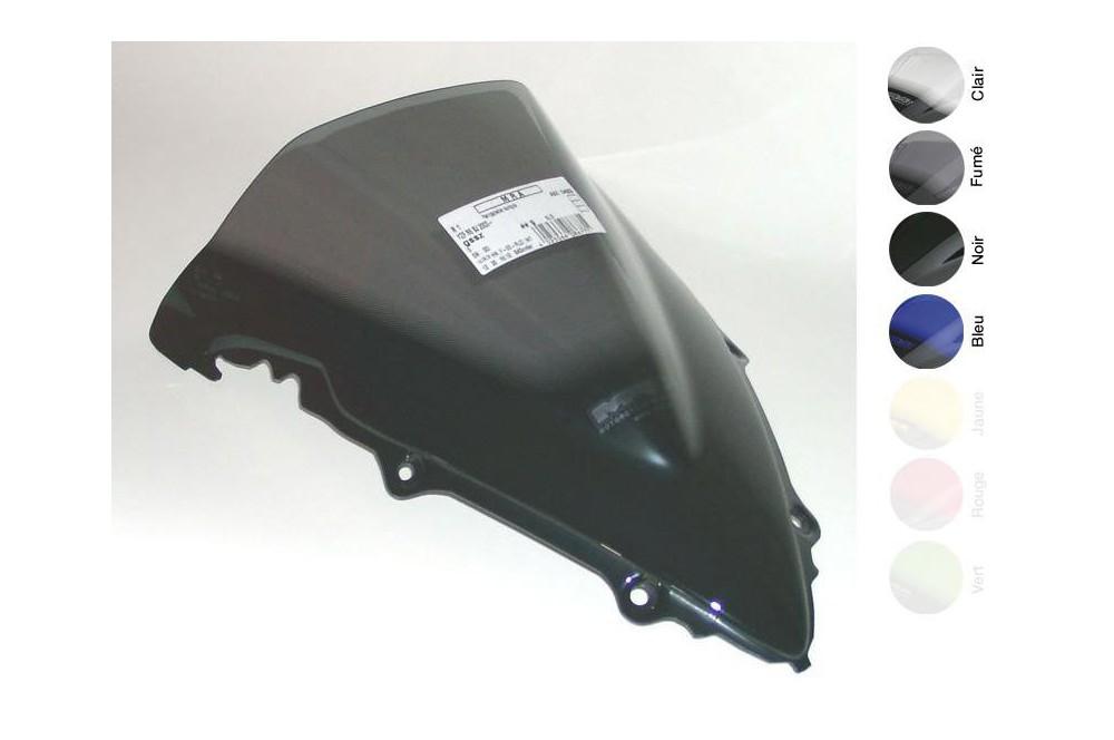 Bulle Moto MRA Type Racing +70mm pour Yamaha YZF-R6