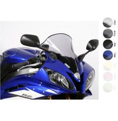 Bulle Moto MRA Type Racing +10mm pour Yamaha YZF-R6 06-07