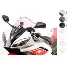 Bulle Moto MRA Type Racing +15mm pour YZF-R6 (08-16)