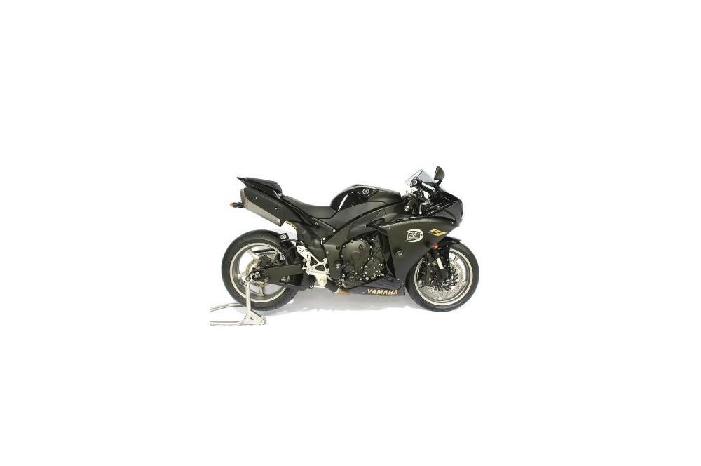 Tampon R&G Aero pour YZF-R1 de 2009 a 2012