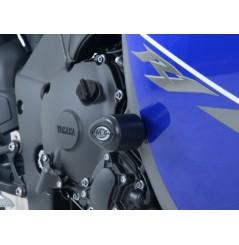 Tampon R&G Aero pour YZF-R1 de 2013 a 2014