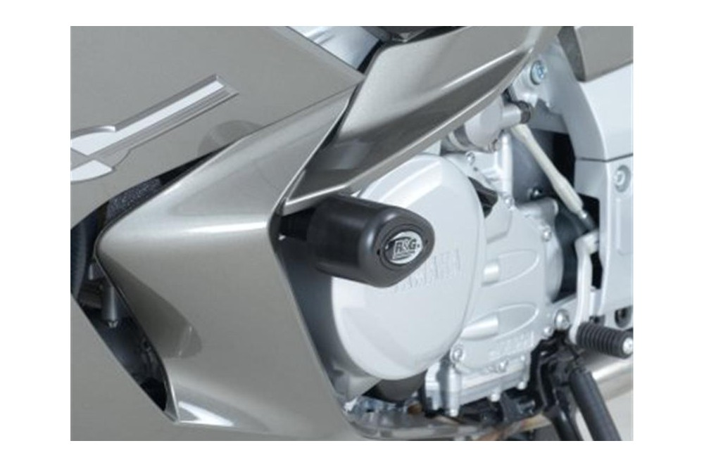 Tampon R&G Aero pour FJR1300 de 2013 a 2014