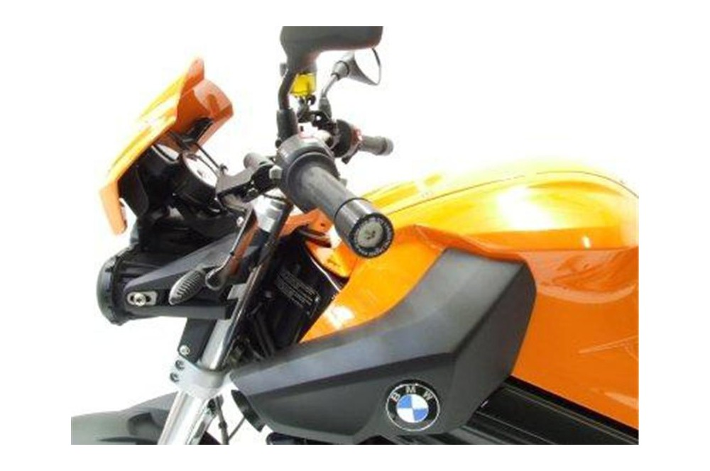protection embout de guidon r g pour f800r 09 16 street moto piece. Black Bedroom Furniture Sets. Home Design Ideas
