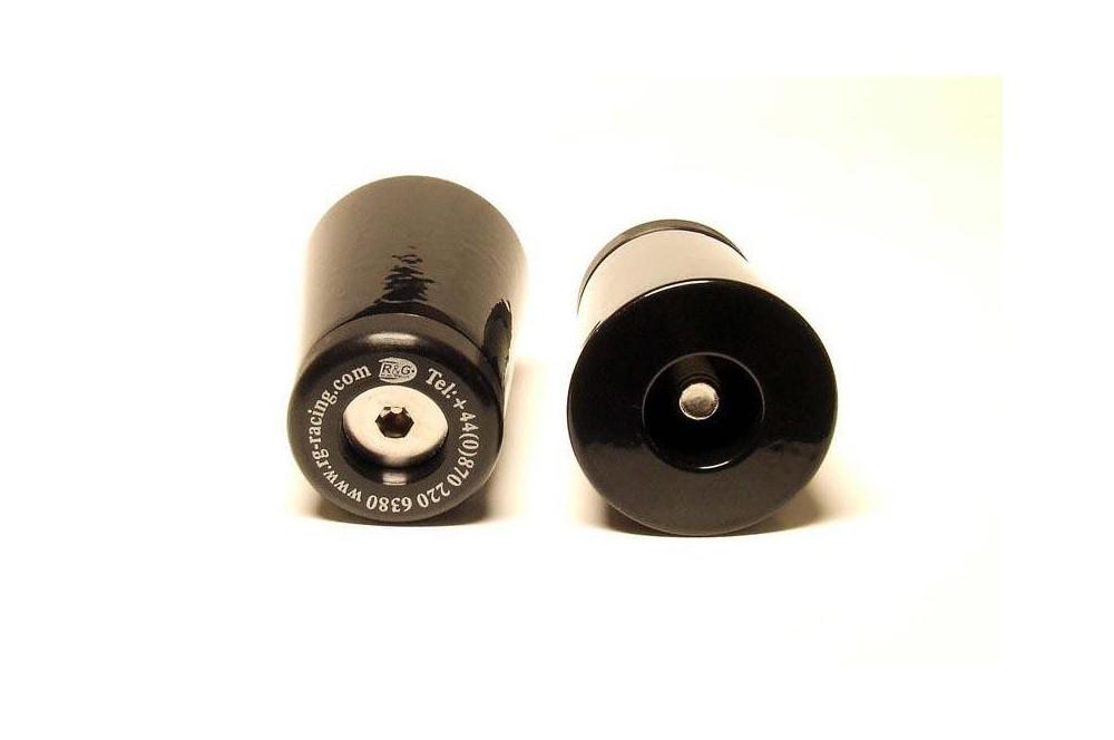Protection / Embout de guidon R&G pour K1200GT de 2006 a 2009