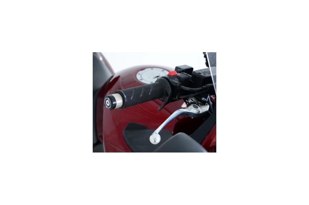 Protection / Embout de guidon R&G pour NC700 S et X, NC750 S et X