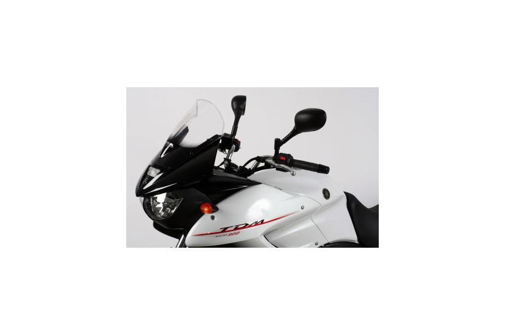 Bulle Moto MRA Type Racing +20mm pour Yamaha TDM 850