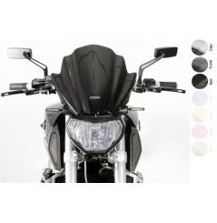 Bulle Moto MRA Type Racing pour Yamaha MT09 (14-16)