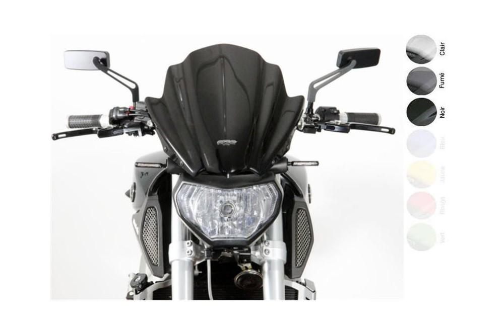Bulle Moto MRA Type Racing pour Yamaha FZ 09