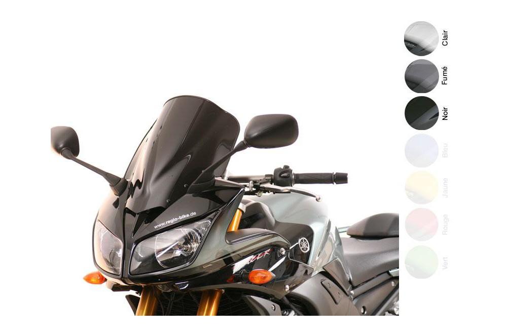 Bulle Moto MRA Type Racing +30mm pour Yamaha FZ1 Fazer