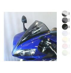 Bulle Moto MRA Type Racing +30mm pour Yamaha YZF-R1 04-06