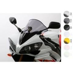 Bulle Moto MRA Type Racing +40mm pour Yamaha YZF-R1 07-08