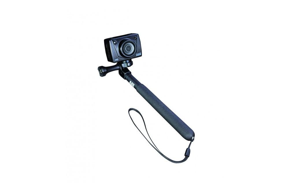 Perche télescopique de 90 cm pour MAGICAM AEE SD 23 G-sensor