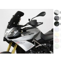 Bulle Tourisme Moto MRA  -30mm pour Aprilia 1200 Caponord (13-16)