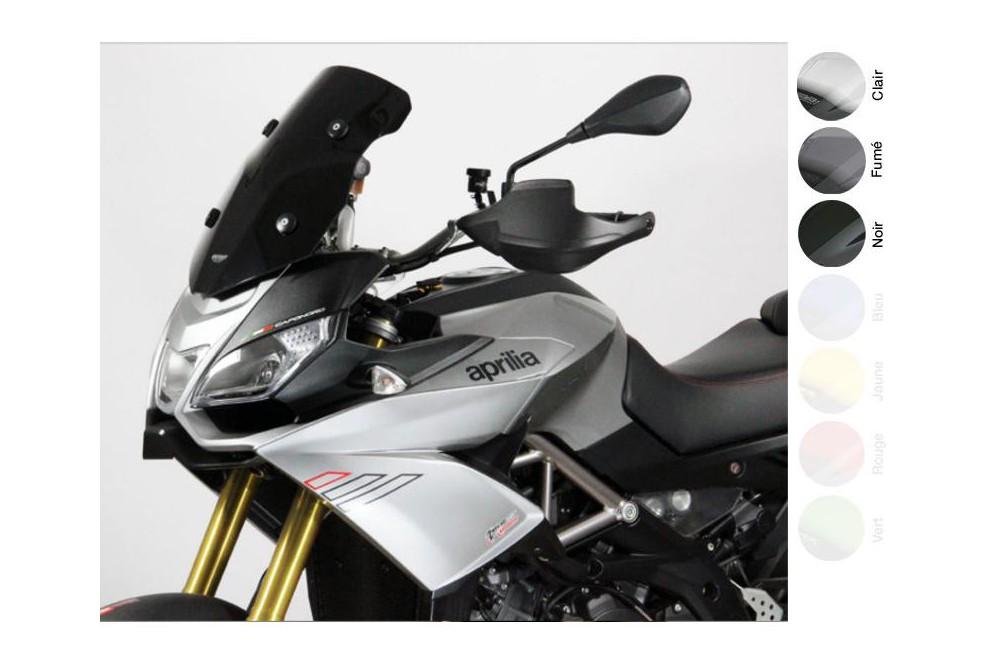 Bulle Tourisme Moto MRA Type  pour Aprilia 1200 Caponord