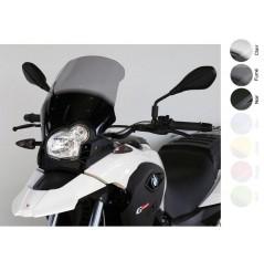 Bulle Tourisme Moto MRA  pour Bmw G650 GS 11-14