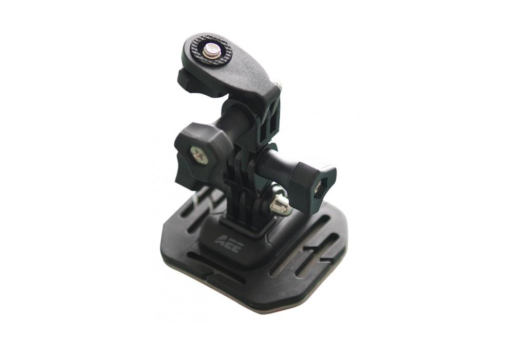 Support Casque pour MAGICAM AEE SD 23 G-sensor