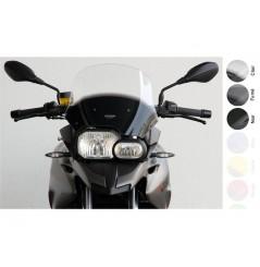 Bulle Tourisme Moto MRA +145mm pour Bmw F700GS (13-16)