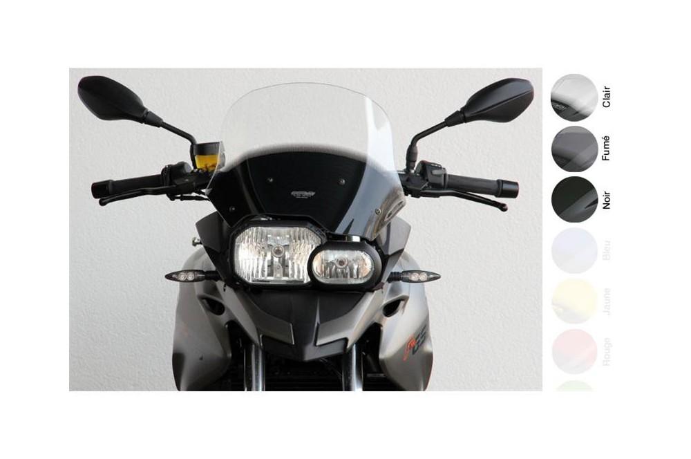 Bulle Tourisme Moto MRA pour Bmw F 700 GS