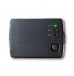 Batterie Supplémentaire Extérieure pour MAGICAM AEE SD 21 / 23 / 23 G-sensor