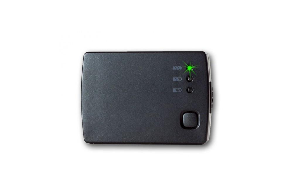 Batterie Supplémentaire Extérieure pour MAGICAM AEE SD 23 G-sensor