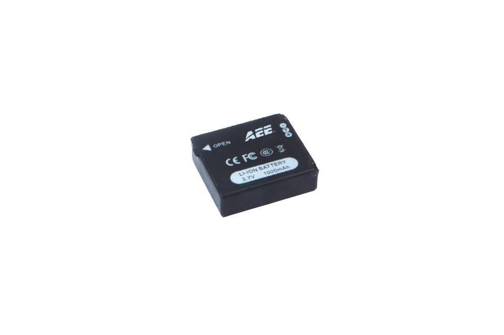 Batterie intérieure pour MAGICAM AEE SD 23 G-sensor