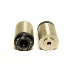 Protection / Embout de guidon R&G pour Sprint ST et GT