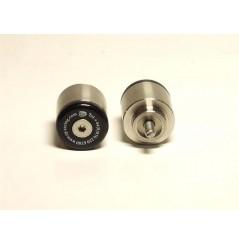 Protection / Embout de guidon R&G pour Tiger 1050 07-14