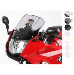 Bulle Tourisme Moto MRA  pour Bmw F 800 S-ST (13-15)