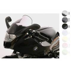 Bulle Tourisme Moto MRA +80mm pour Bmw R 1200 S 06-07