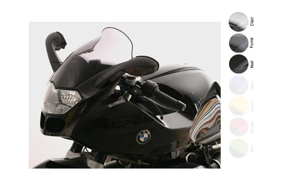Bulle Tourisme Moto MRA +80mm pour Bmw R 1200 S