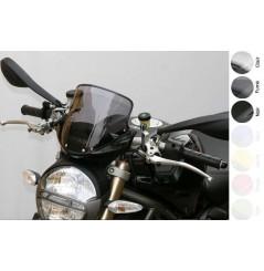 Bulle Tourisme Moto MRA +60mm pour Ducati 796 Monster 10-14