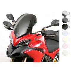 Bulle Tourisme Moto MRA pour Ducati Multistrada 1200 S 09-12
