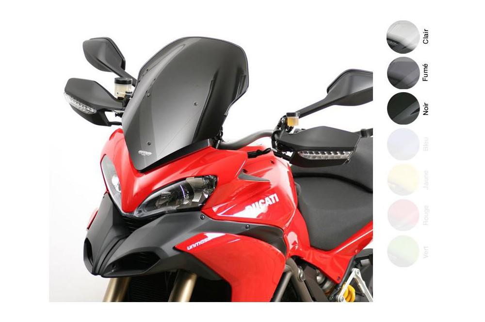 Bulle Tourisme Moto MRA pour Ducati Multistrada 1200 S