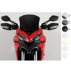 Bulle Tourisme Moto MRA -50mm pour Multistrada 1200 S (13-14)