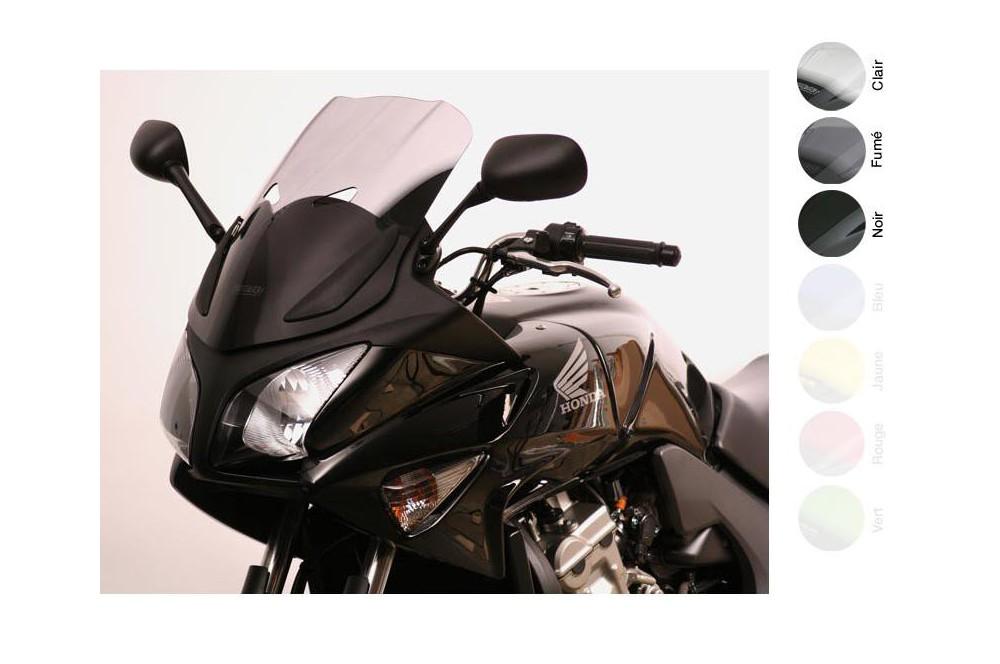 Bulle Tourisme Moto MRA pour Honda CBF 600 S