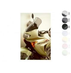 Bulle Tourisme Moto MRA +75mm pour Honda XL 650 V Transalp 00-07